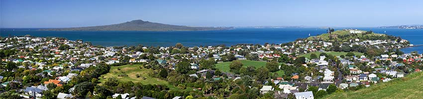 Property Management Services - Rangitoto Maraetai
