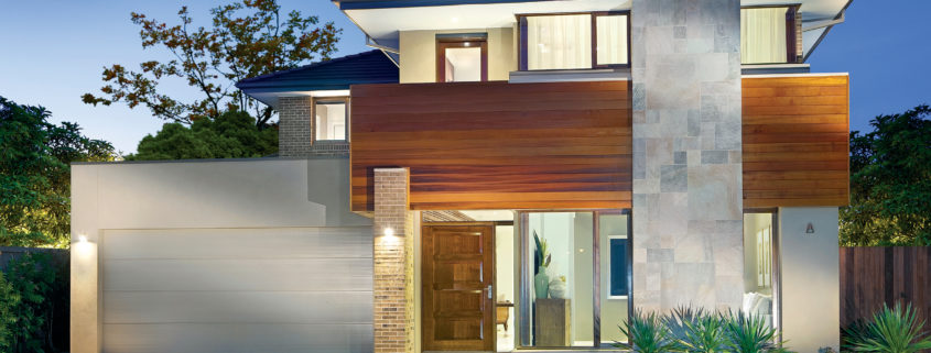 Property Management Services - house